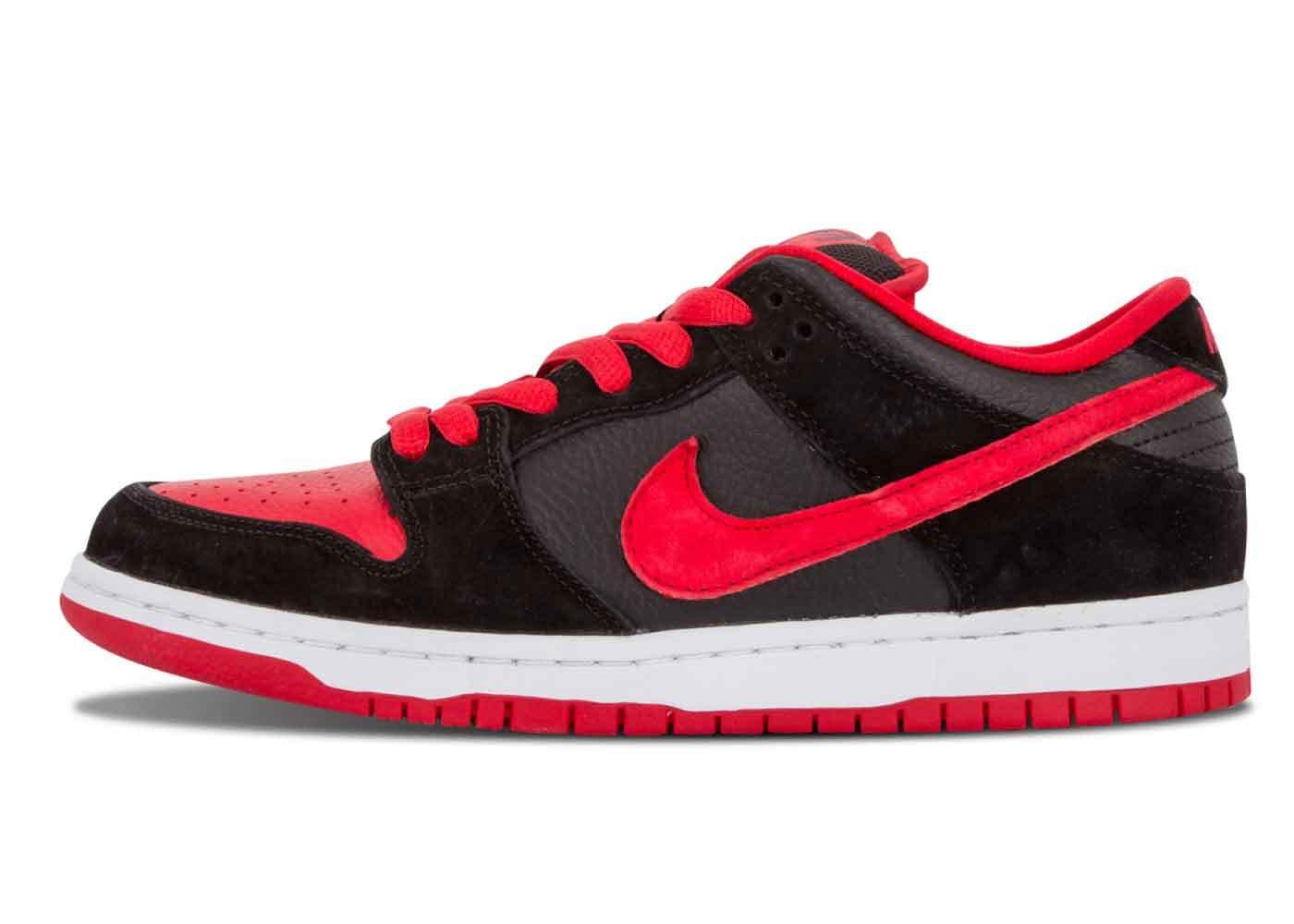 Nike SB Dunk Low J Pack Bredを安心売買