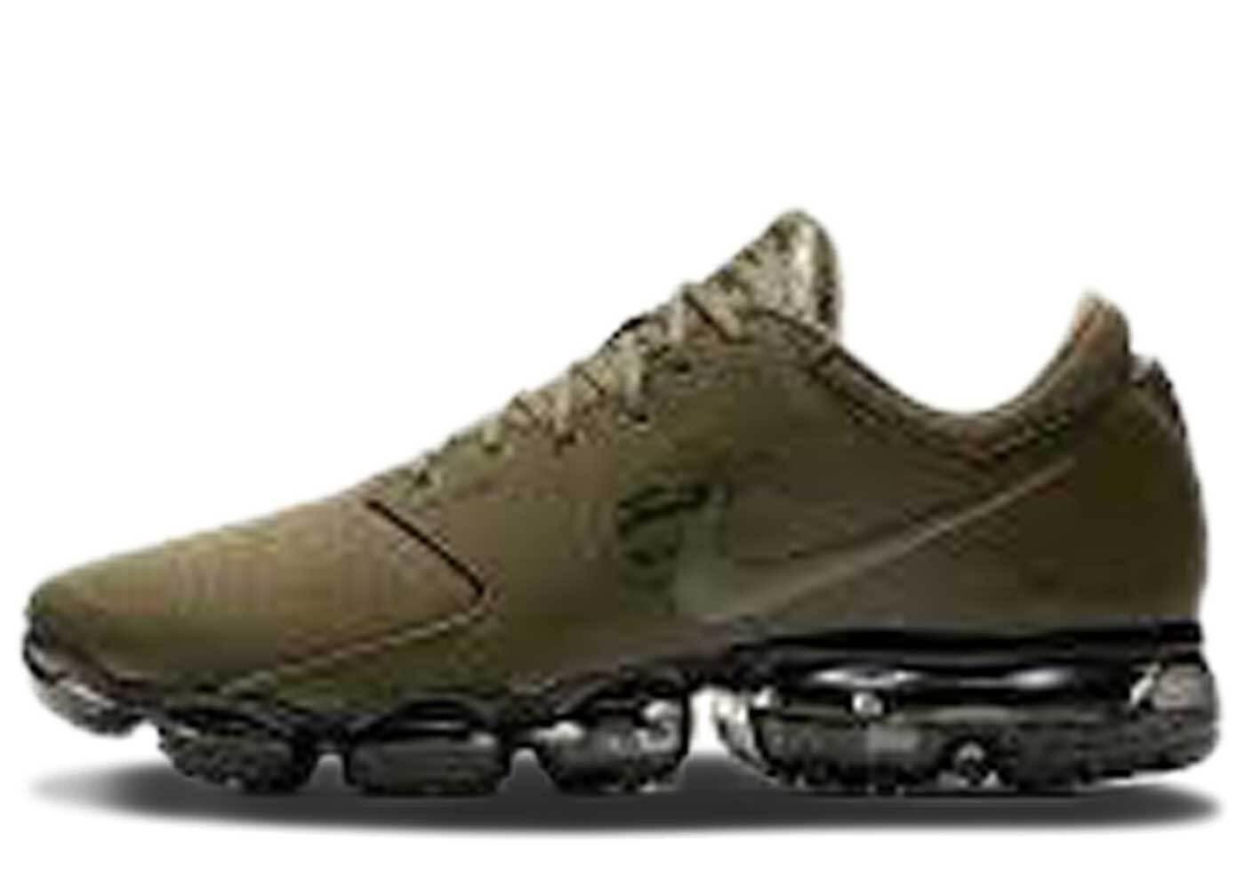 Nike Air VaporMax CS Medium Oliveの写真