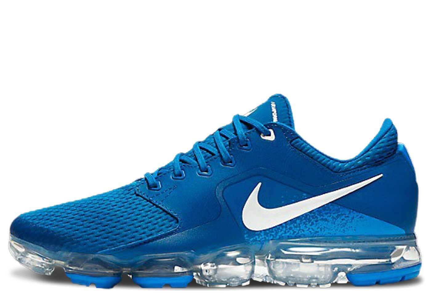 Nike Air VaporMax CS Military Blueの写真