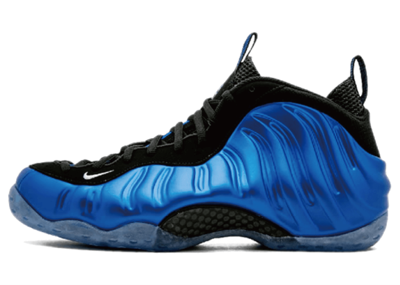 Air Foamposite One Royal Blue XX 20th Anniversary (2017)の写真
