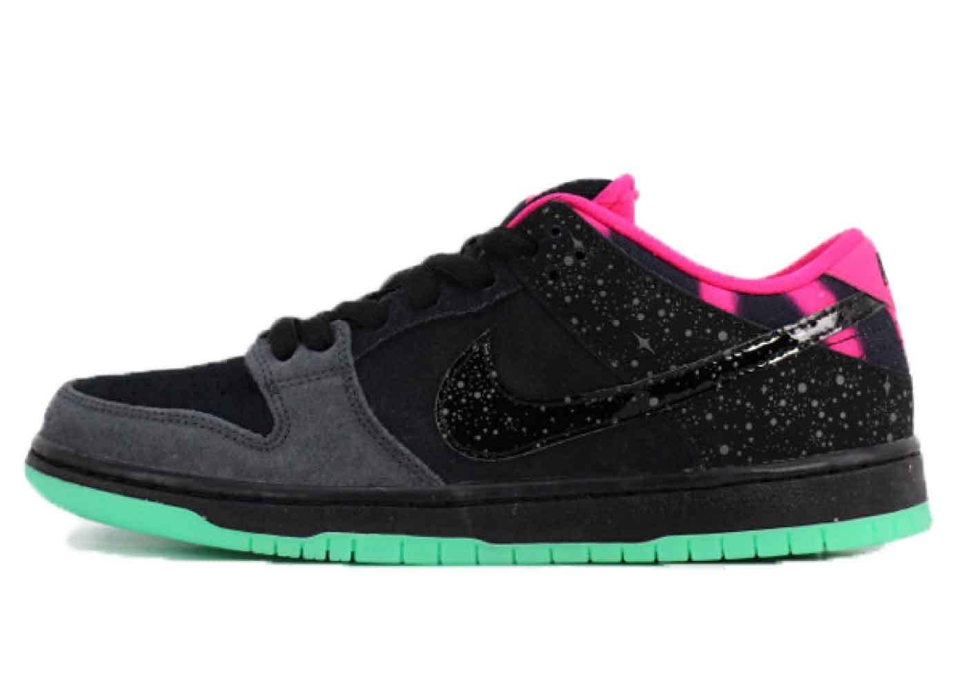 """Nike SB Dunk Low Premier """"Northern Lights""""の写真"""