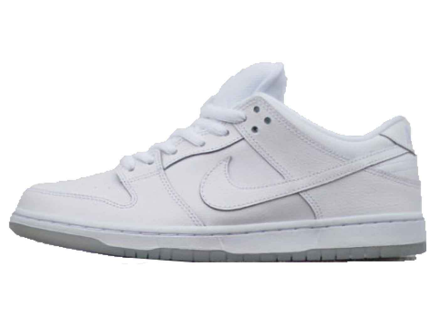 Nike SB Dunk Low White Iceを安心売買 -モノカブ