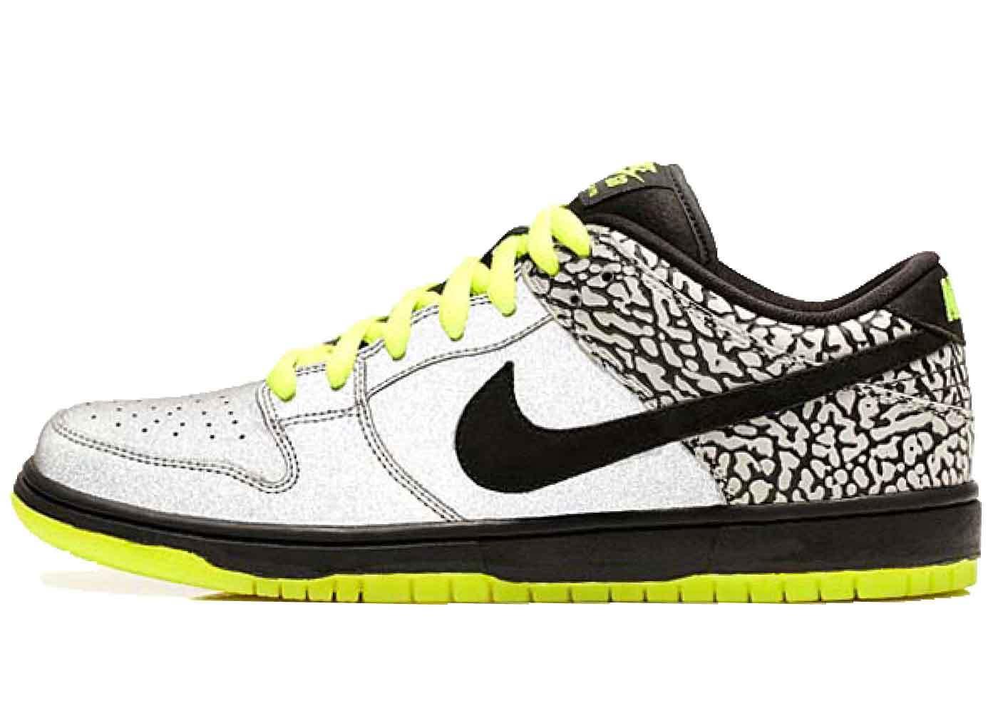 "Nike Dunk SB Low DJ Clark Kent x Primitive ""112""の写真"