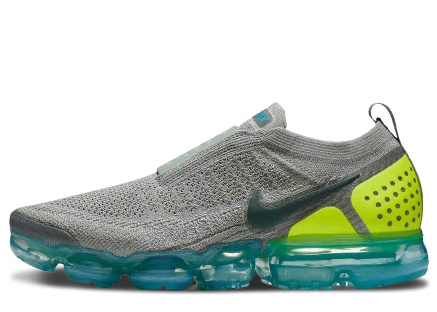 Nike Air VaporMax Moc 2 Mica Greenの写真