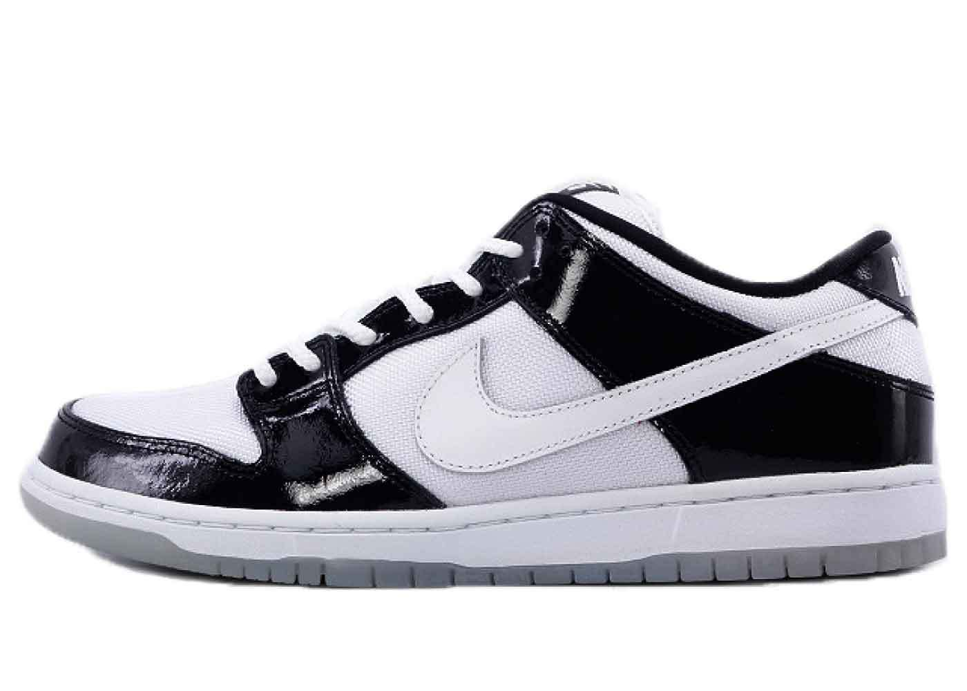 Nike Dunk SB Low Concordの写真