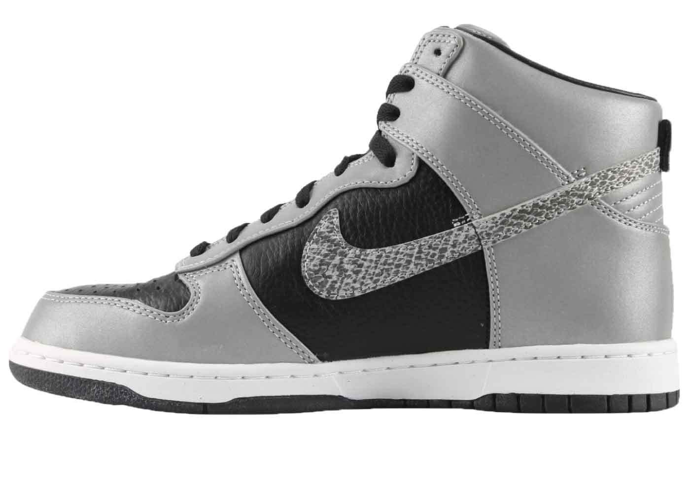 Nike Dunk High 3M Snakeの写真