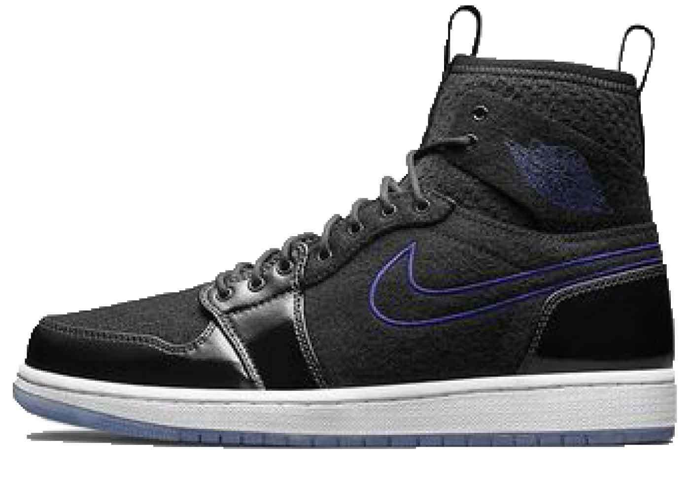 Nike Air Jordan 1 Retro Ultra High Space Jamの写真