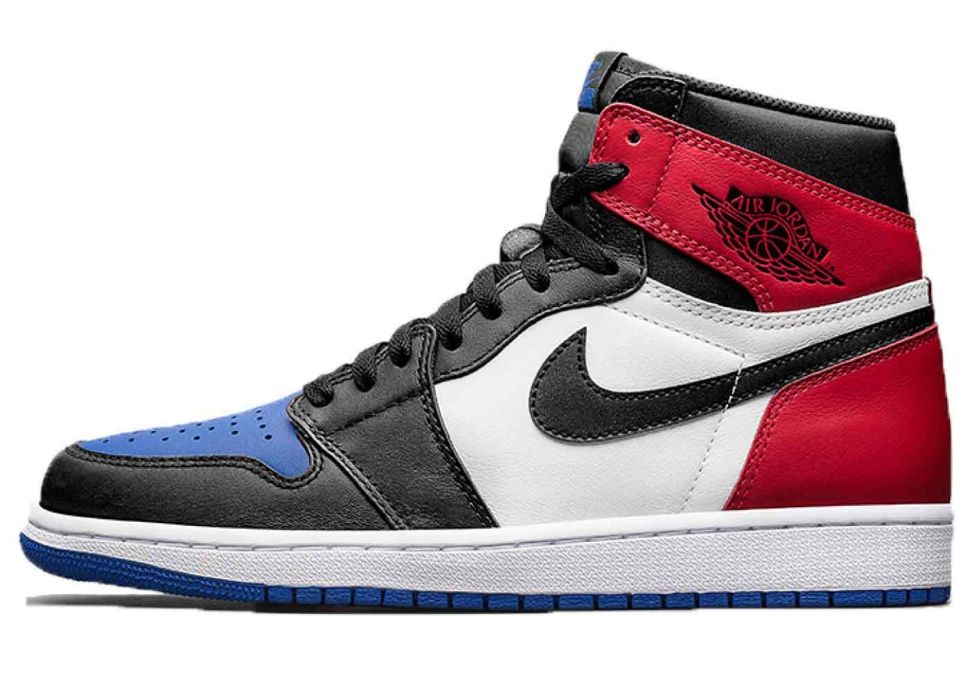 在庫あり】Nike Air Jordan 1 Retro Top 3を