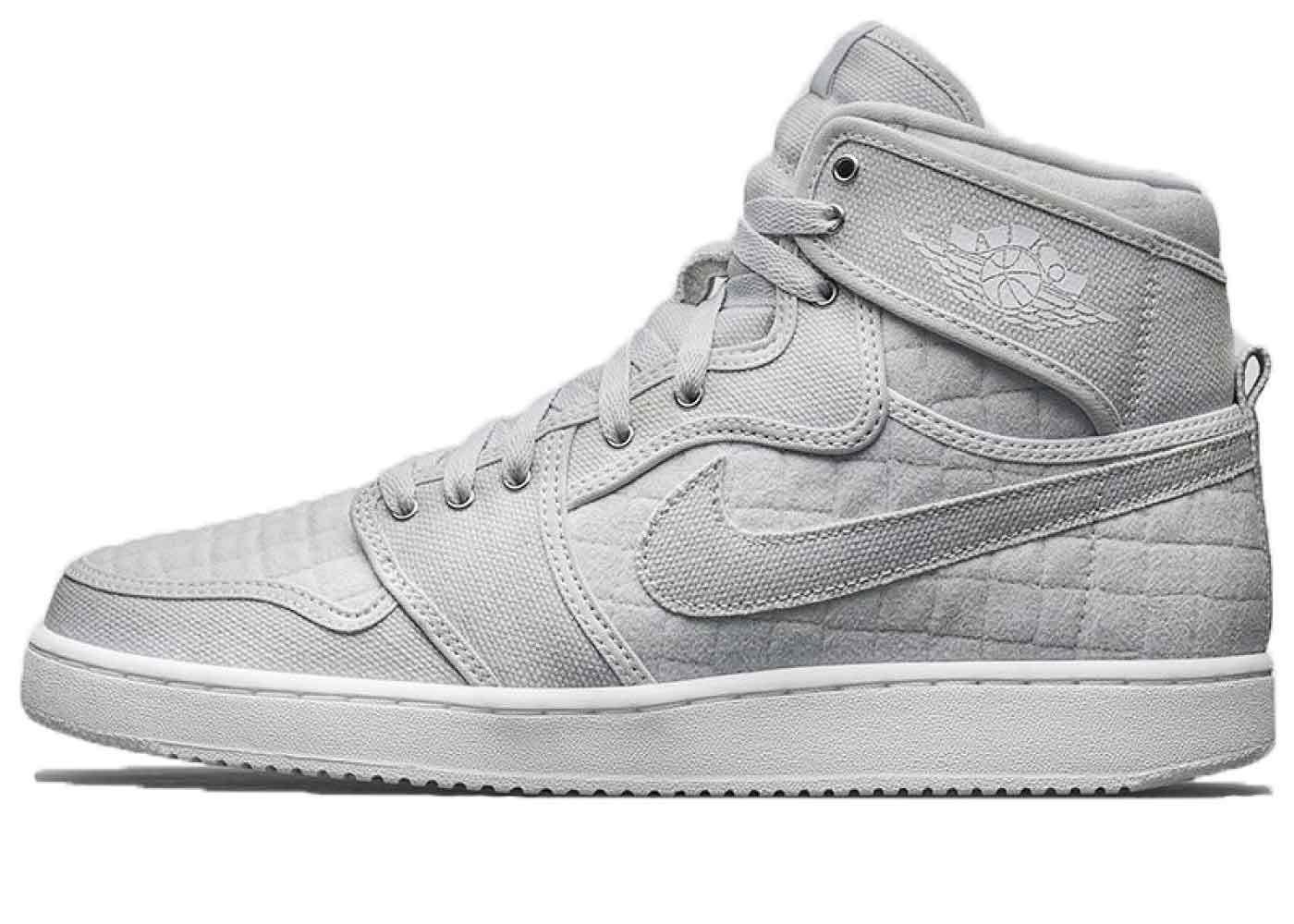 Nike Air Jordan 1 Retro AJKO Pure Platinumの写真