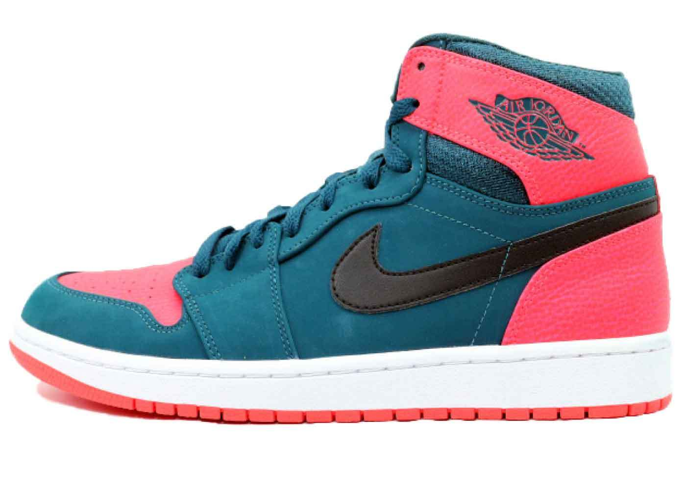Nike Air Jordan 1 Retro Russell Westbrook PEの写真