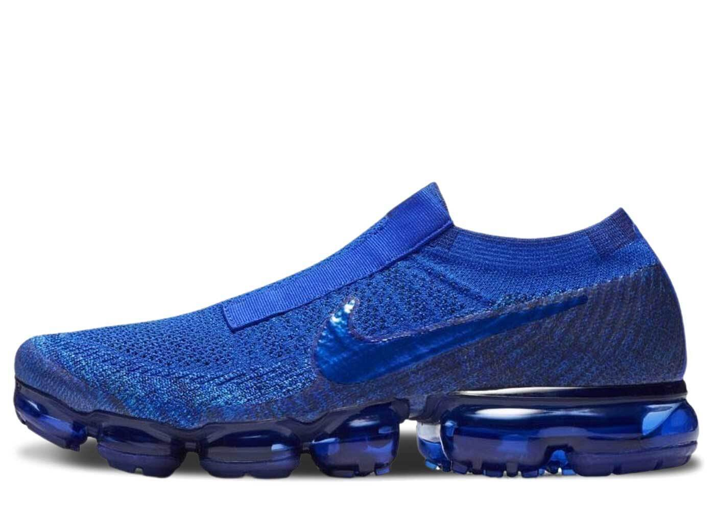 Nike Air VaporMax SE Laceless Racer Blue Womensの写真