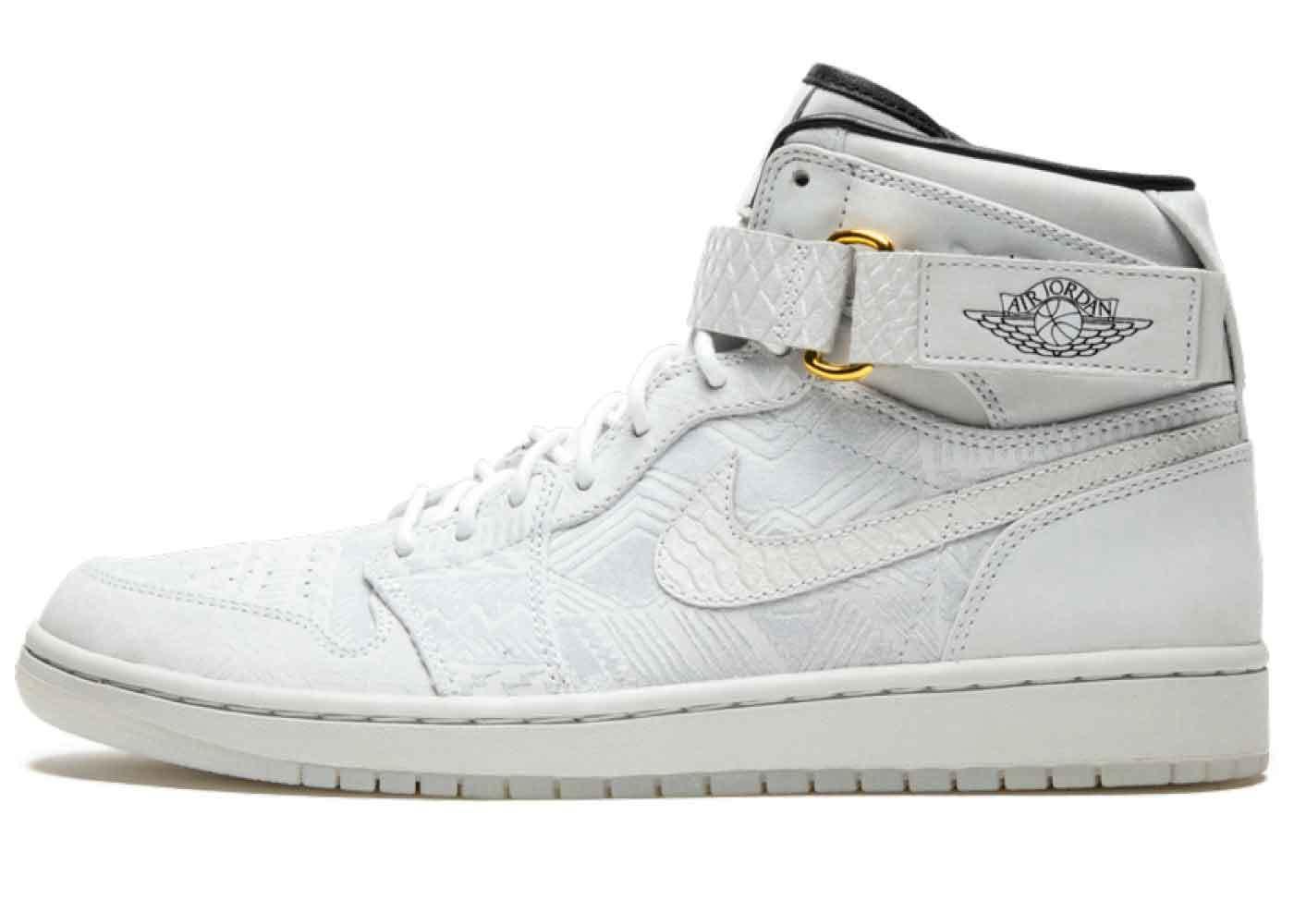 Nike Air Jordan 1 Retro Just Don BHMの写真