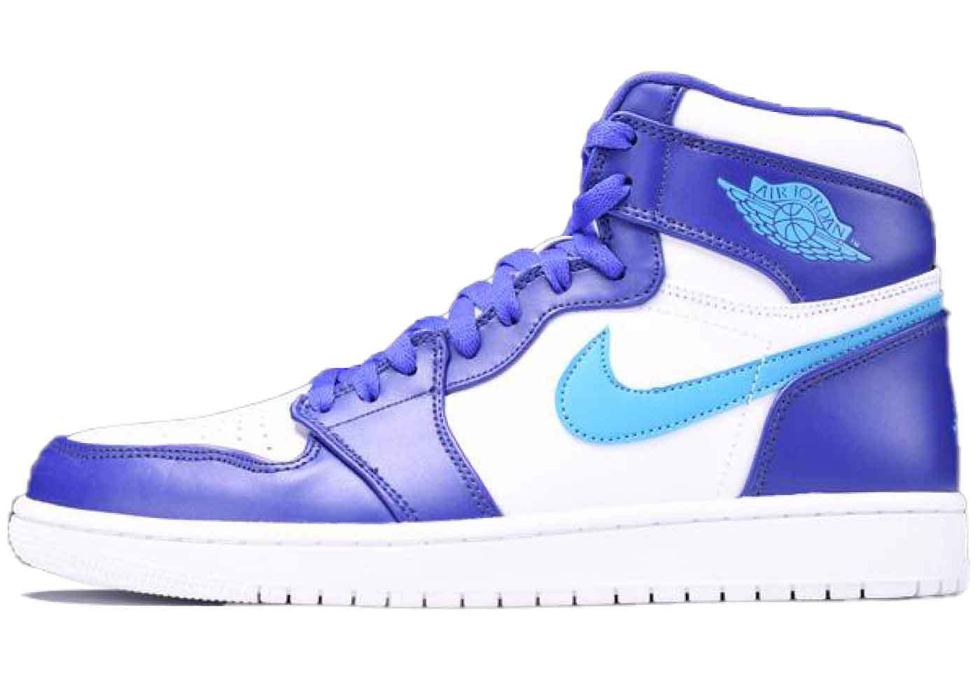 Nike Air Jordan 1 Retro Fengshuiの写真