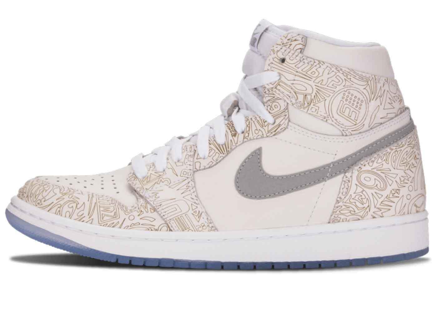 Nike Air Jordan 1 Retro 30th