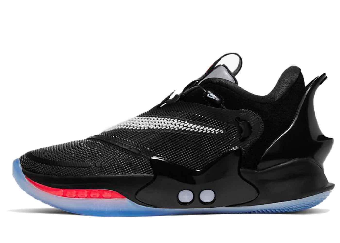 Nike Adapt BB 2.0の写真