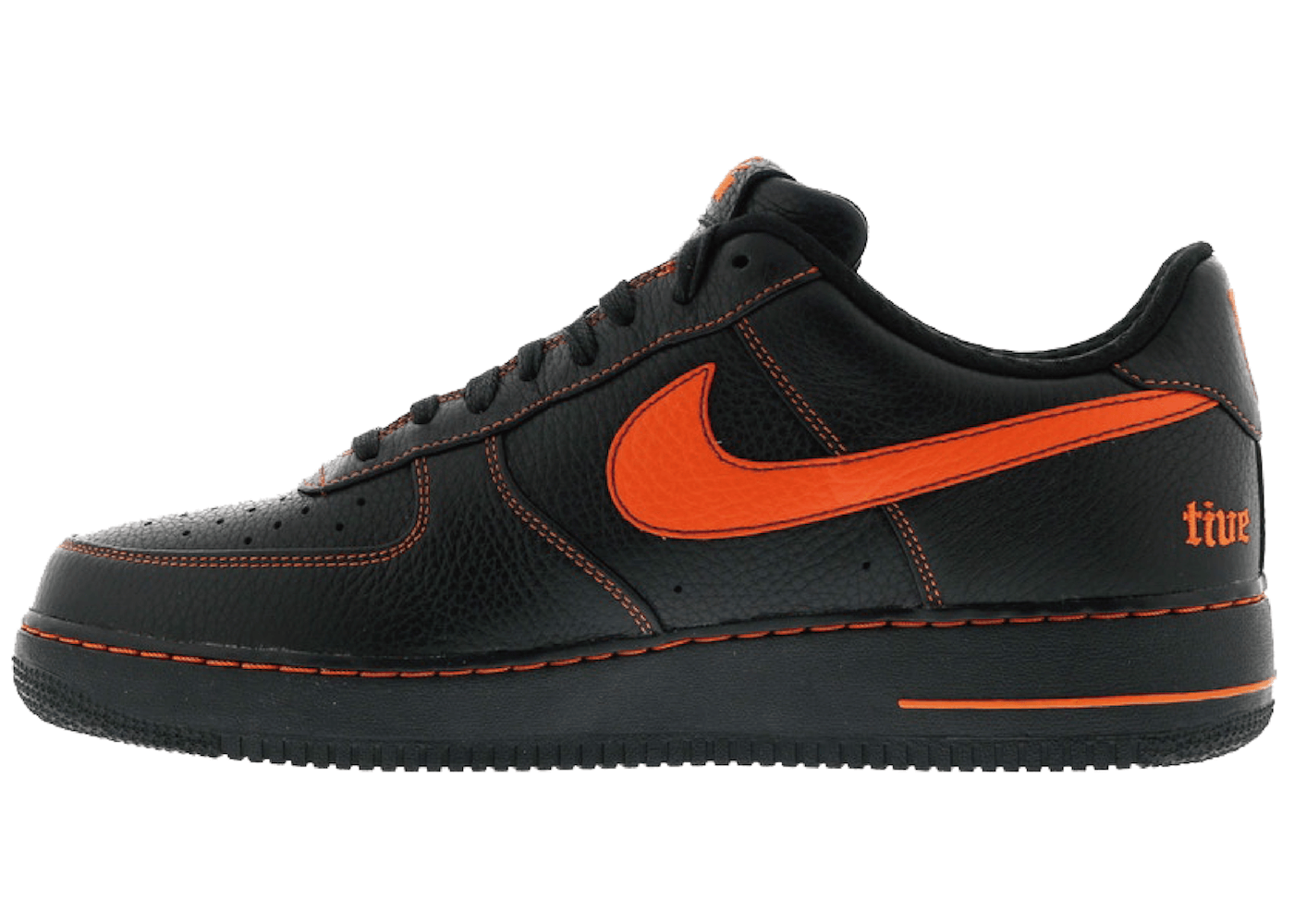 Air Force 1 Low VLONE (2017)の写真