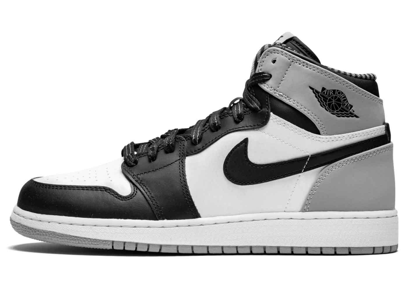 Nike Air Jordan 1 Retro Baronsの写真