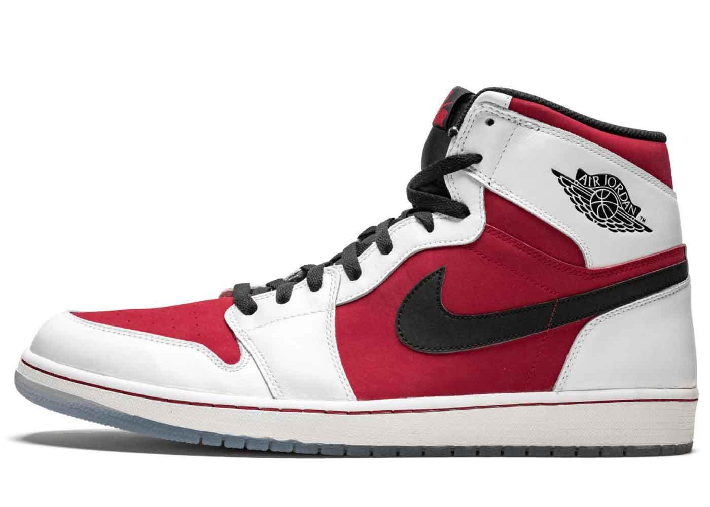Nike Air Jordan 1 Retro Carmine (2014)の写真