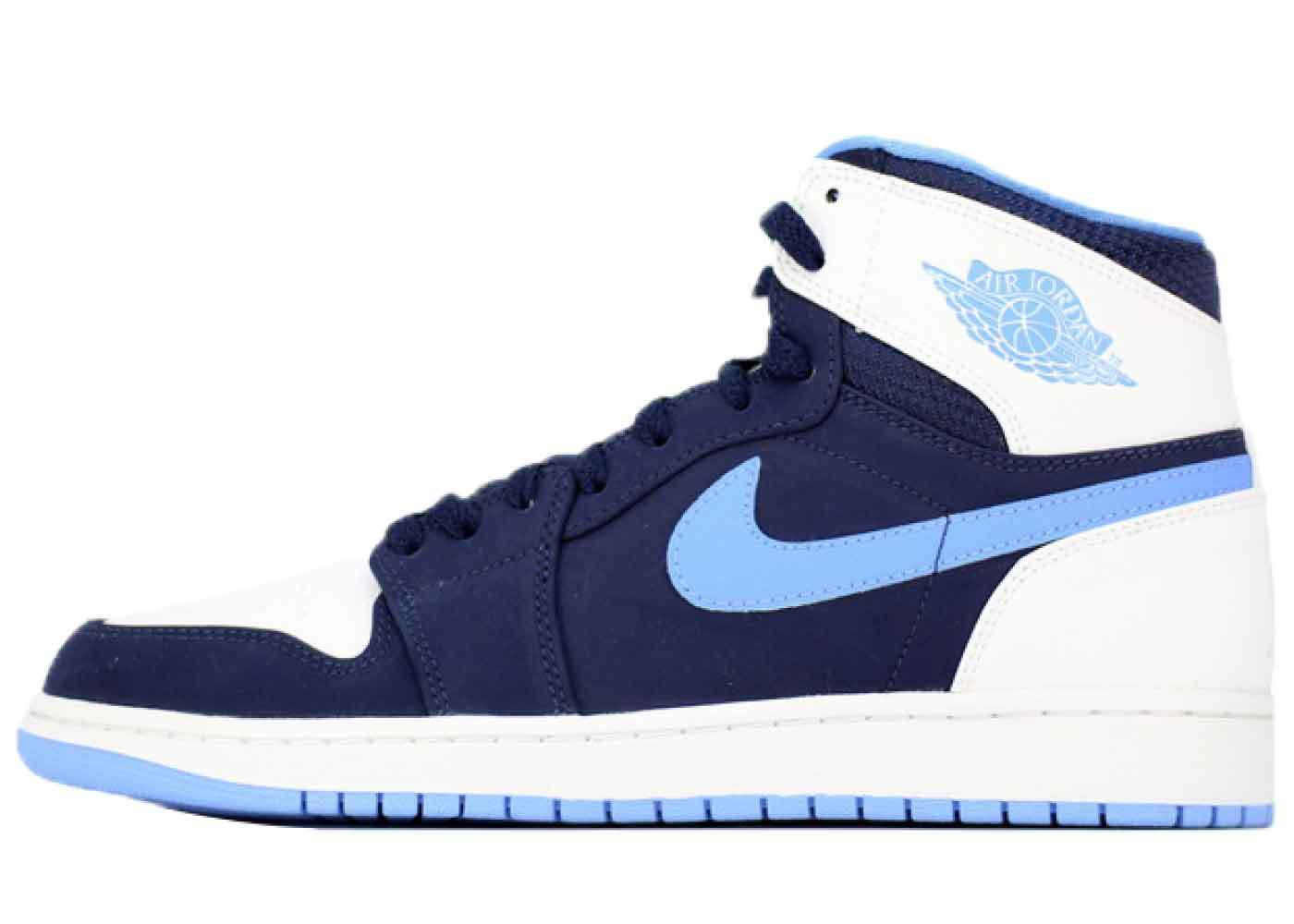 Nike Air Jordan 1 Retro Chris Paul PEの写真