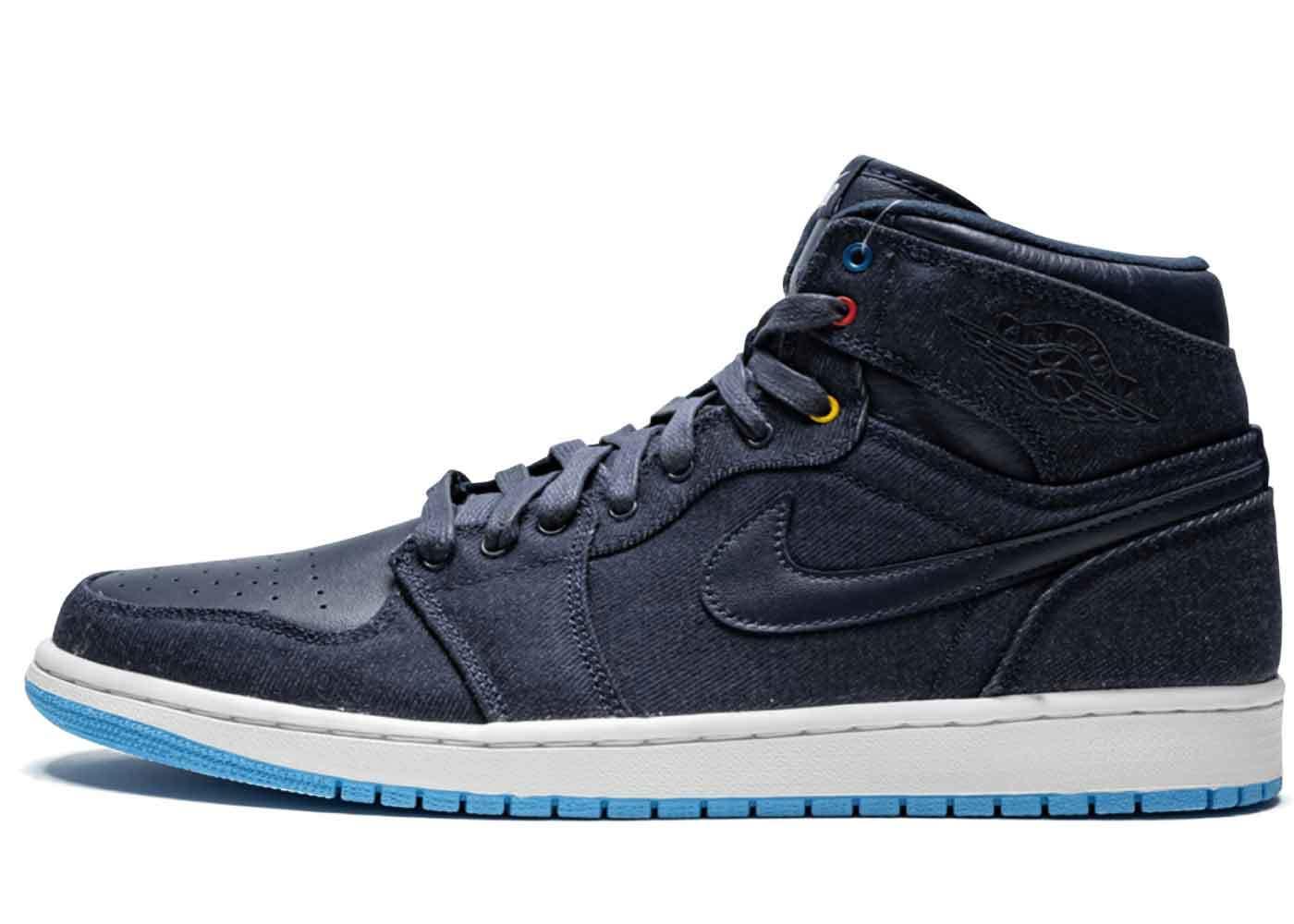 Nike Air Jordan 1 Retro Family Foreverの写真