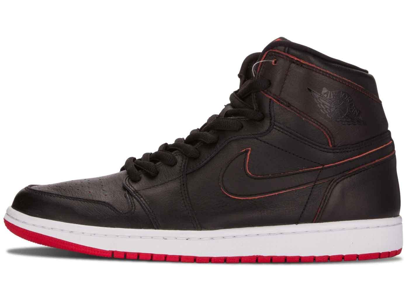 Nike Air Jordan 1 SB Lance Mountain Blackの写真