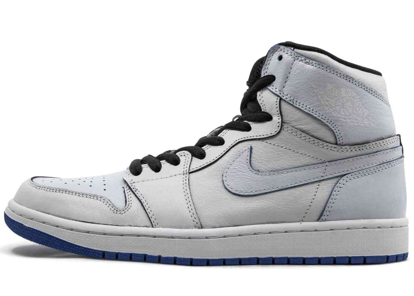Nike Air Jordan 1 SB Lance Mountain Whiteの写真