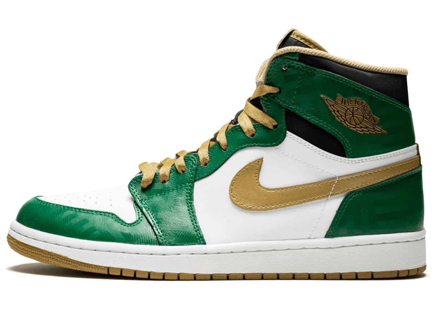 Nike Air Jordan 1 OG Celticsの写真