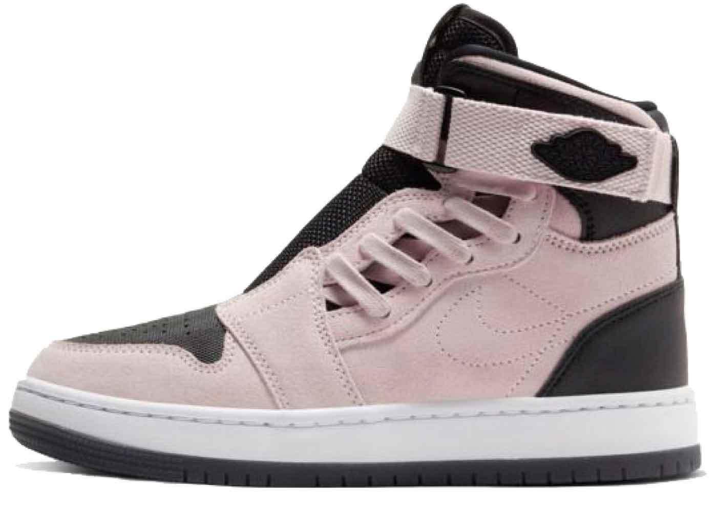 Nike Air Jordan 1 Nova XX Barely Rose Womensの写真
