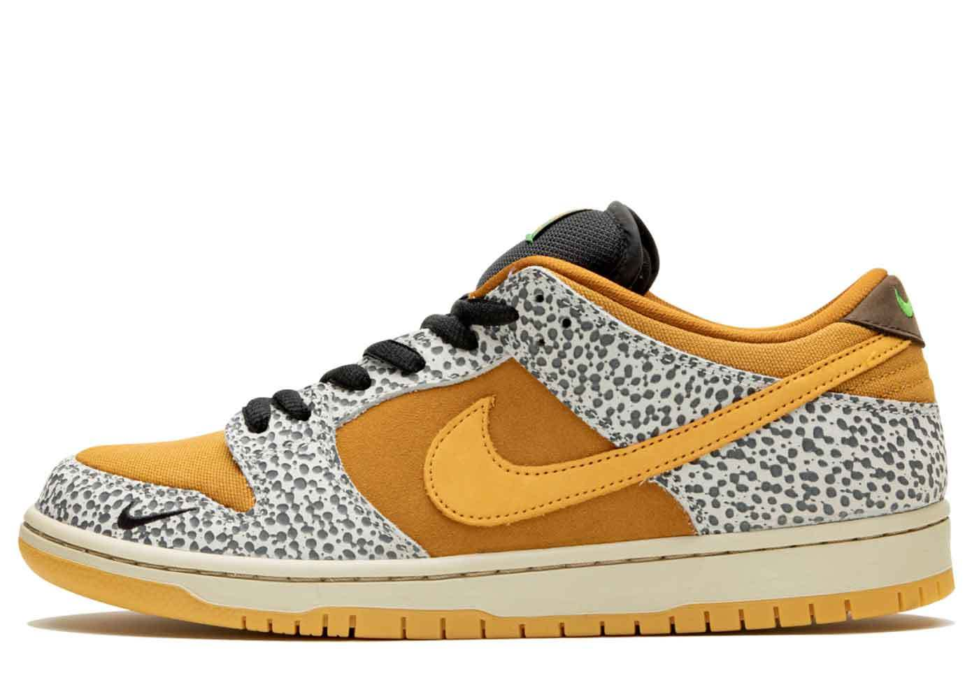 Nike SB Dunk Low Safariの写真