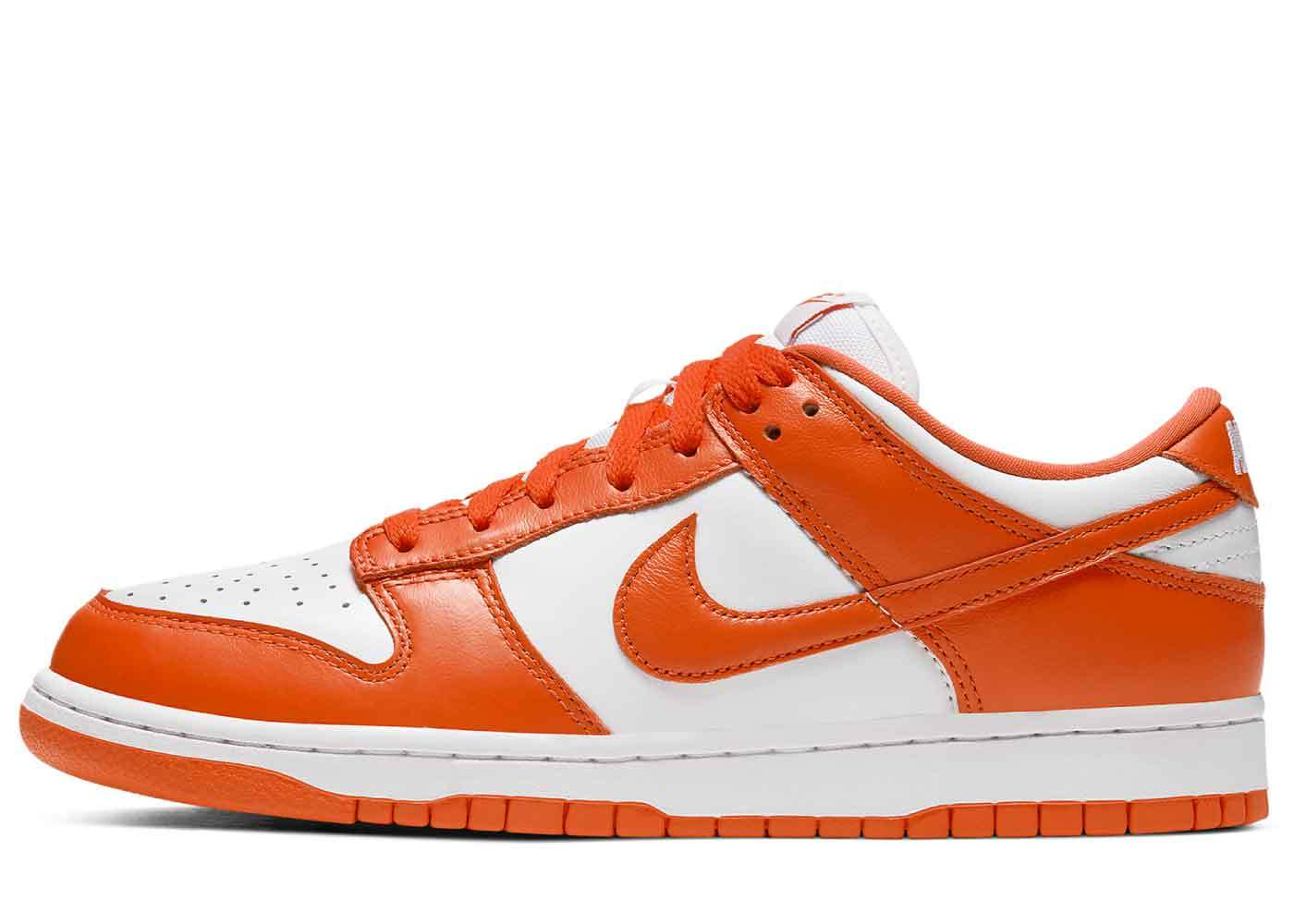 Nike Dunk Low Syracuseの写真