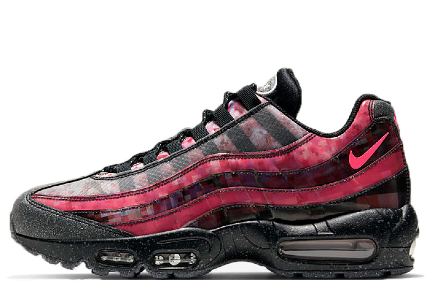 Nike Air Max 95 Cherry Blossomの写真