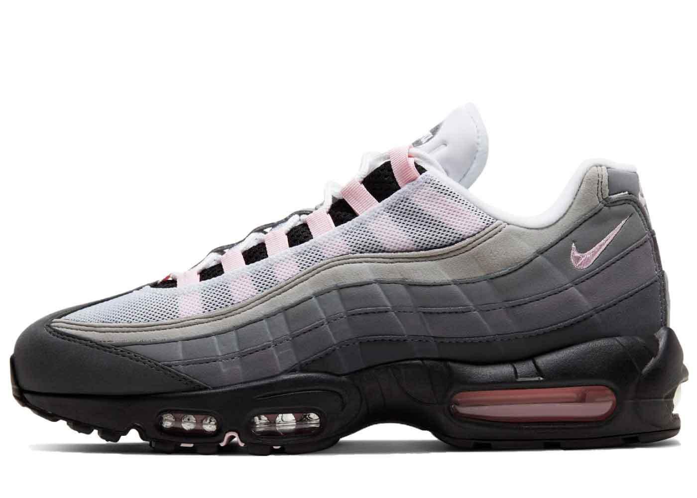 Nike Air Max 95 Pink Foamの写真