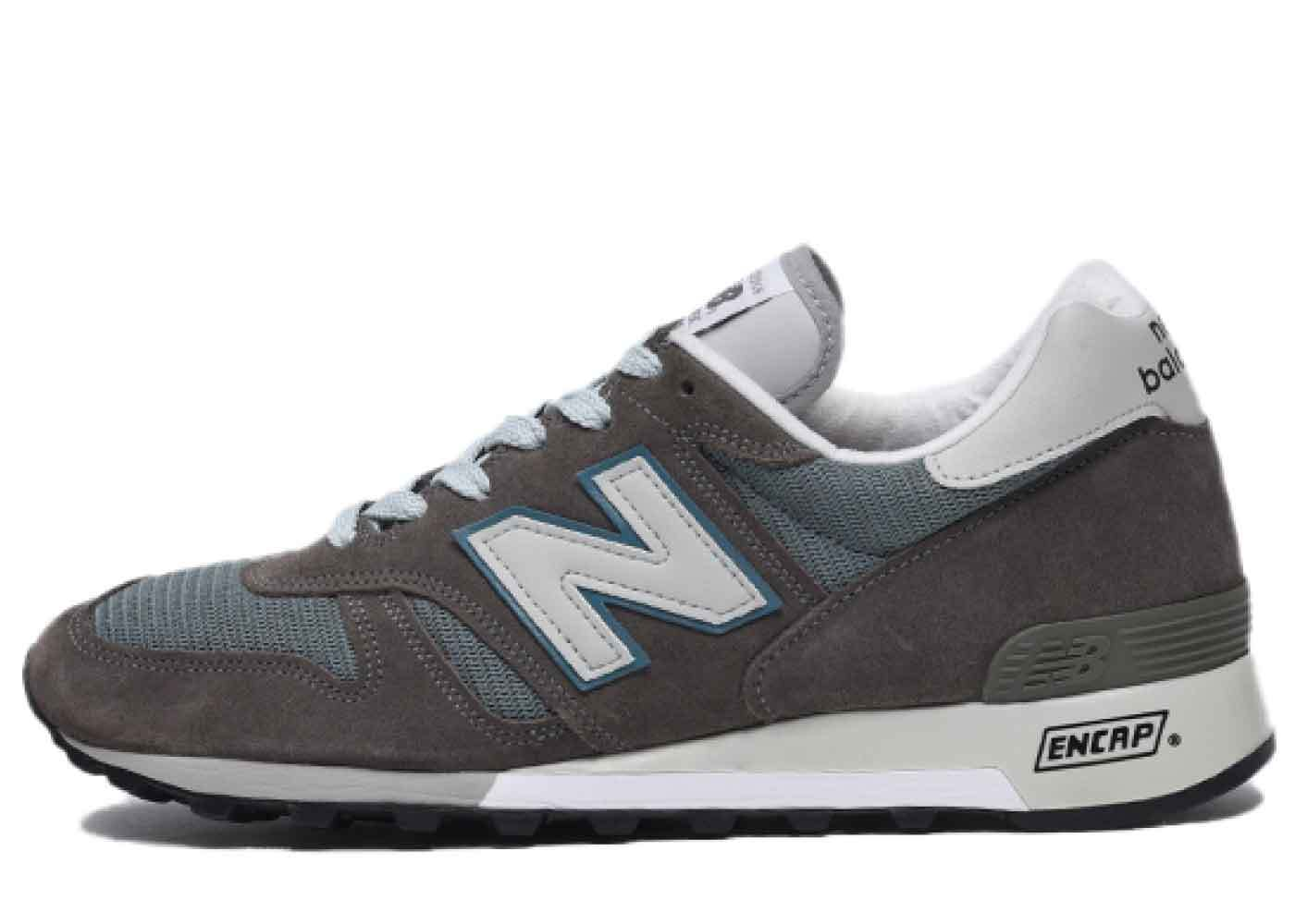 New Balance M1300CL S Steel Blueの写真