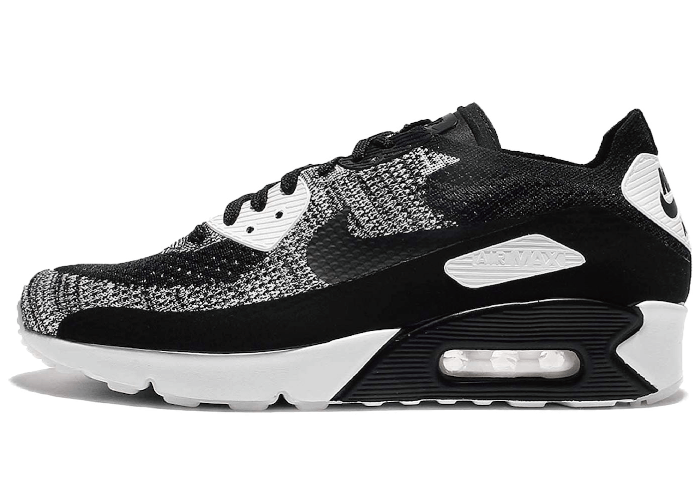 Air Max 90 Ultra Flyknit 2.0 Oreoの写真