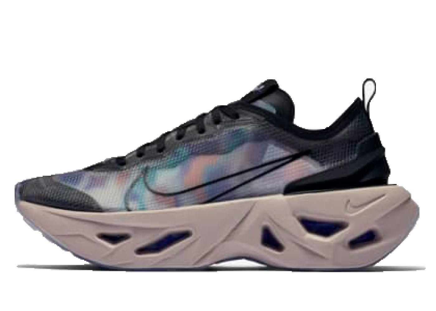Nike Zoom X Vista Grind Night Aqua Womensの写真