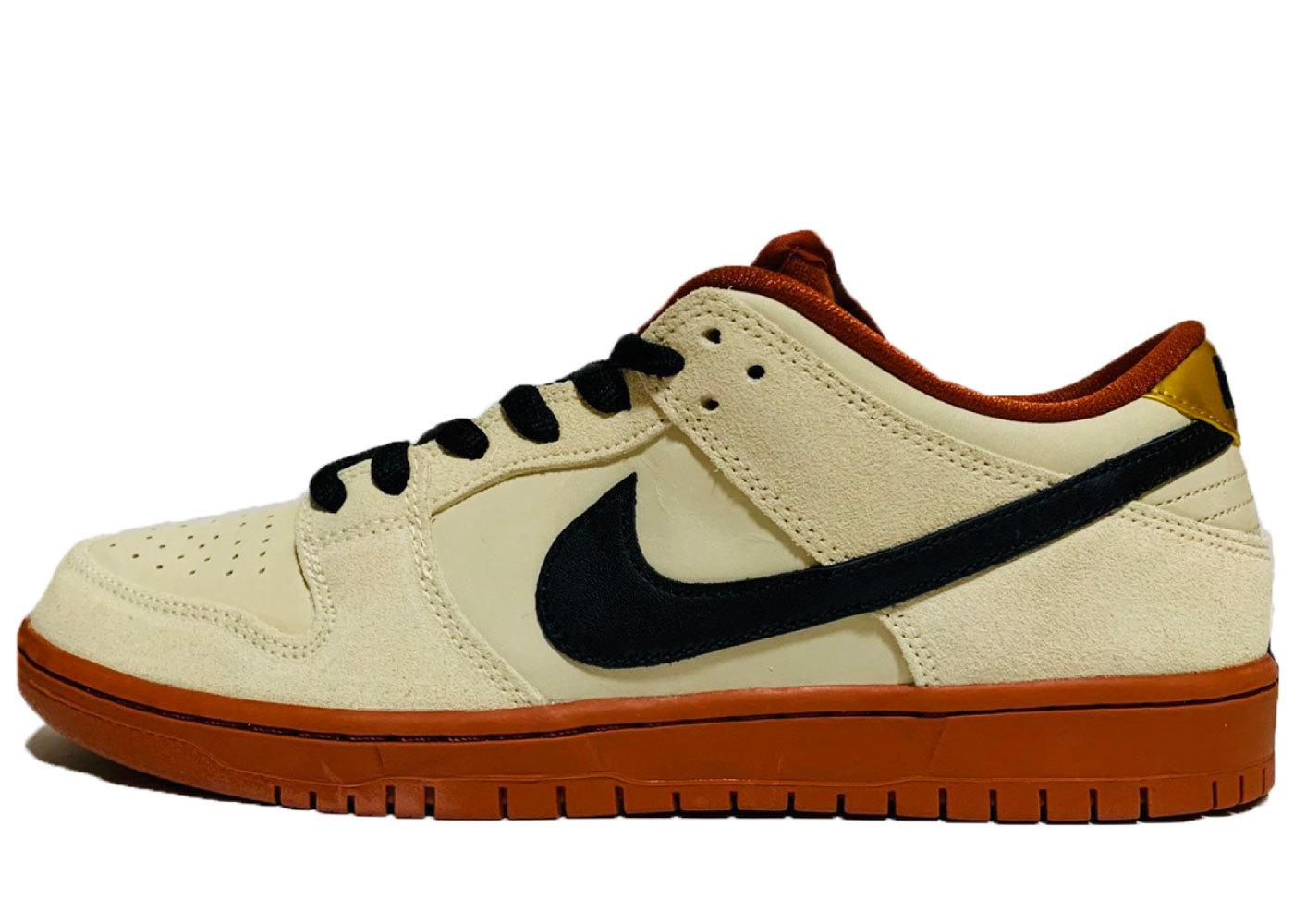 Nike SB Dunk Low Pro Muslinの写真