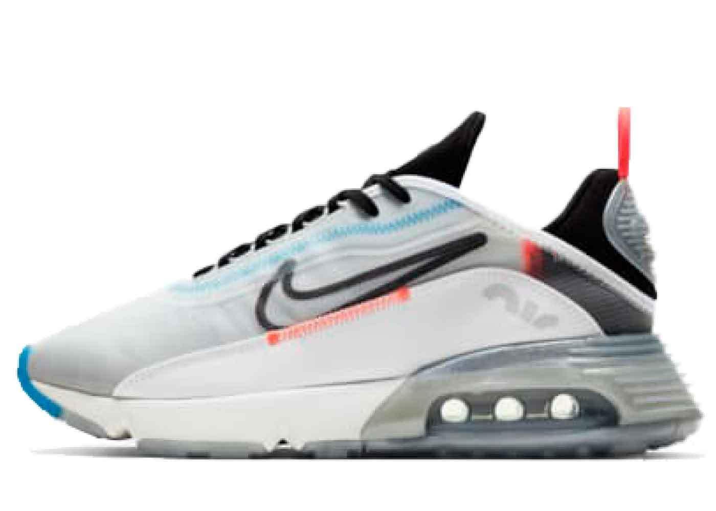 Nike Air Max 2090 Pure Platinumの写真