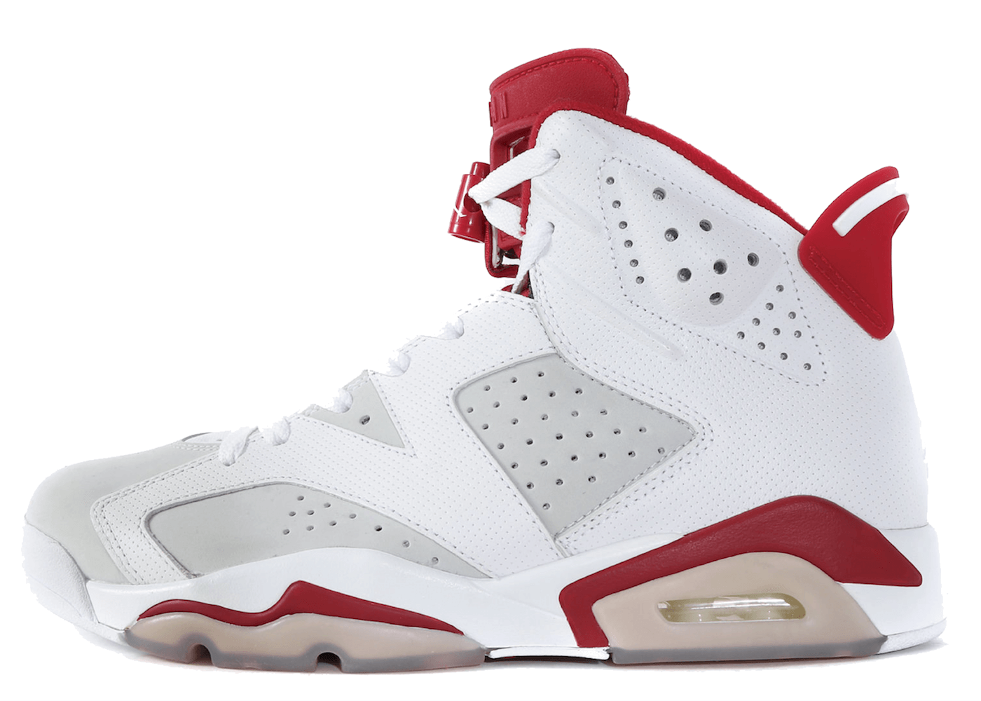 Jordan 6 Retro Alternate Hareの写真