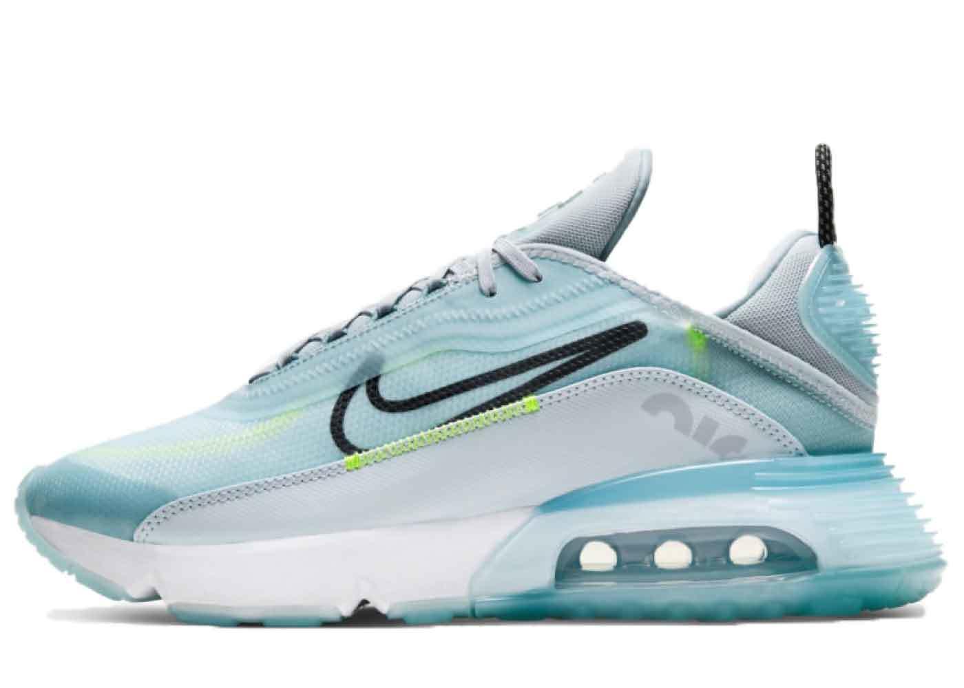 Nike Air Max 2090 Ice Blueの写真