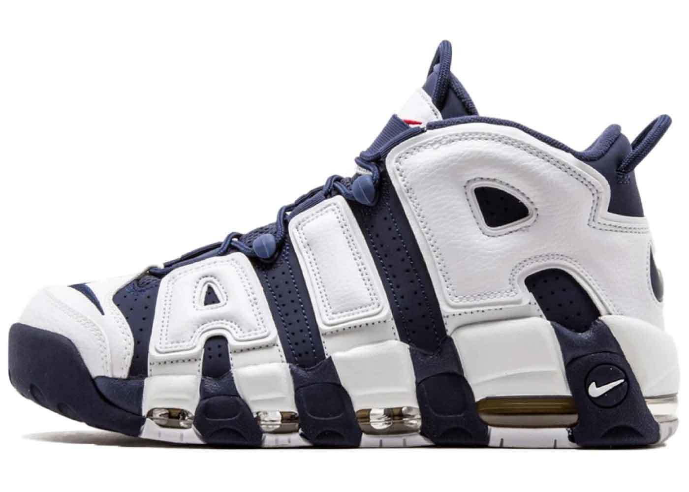 Nike Air More Uptempo Olympic (2020)の写真