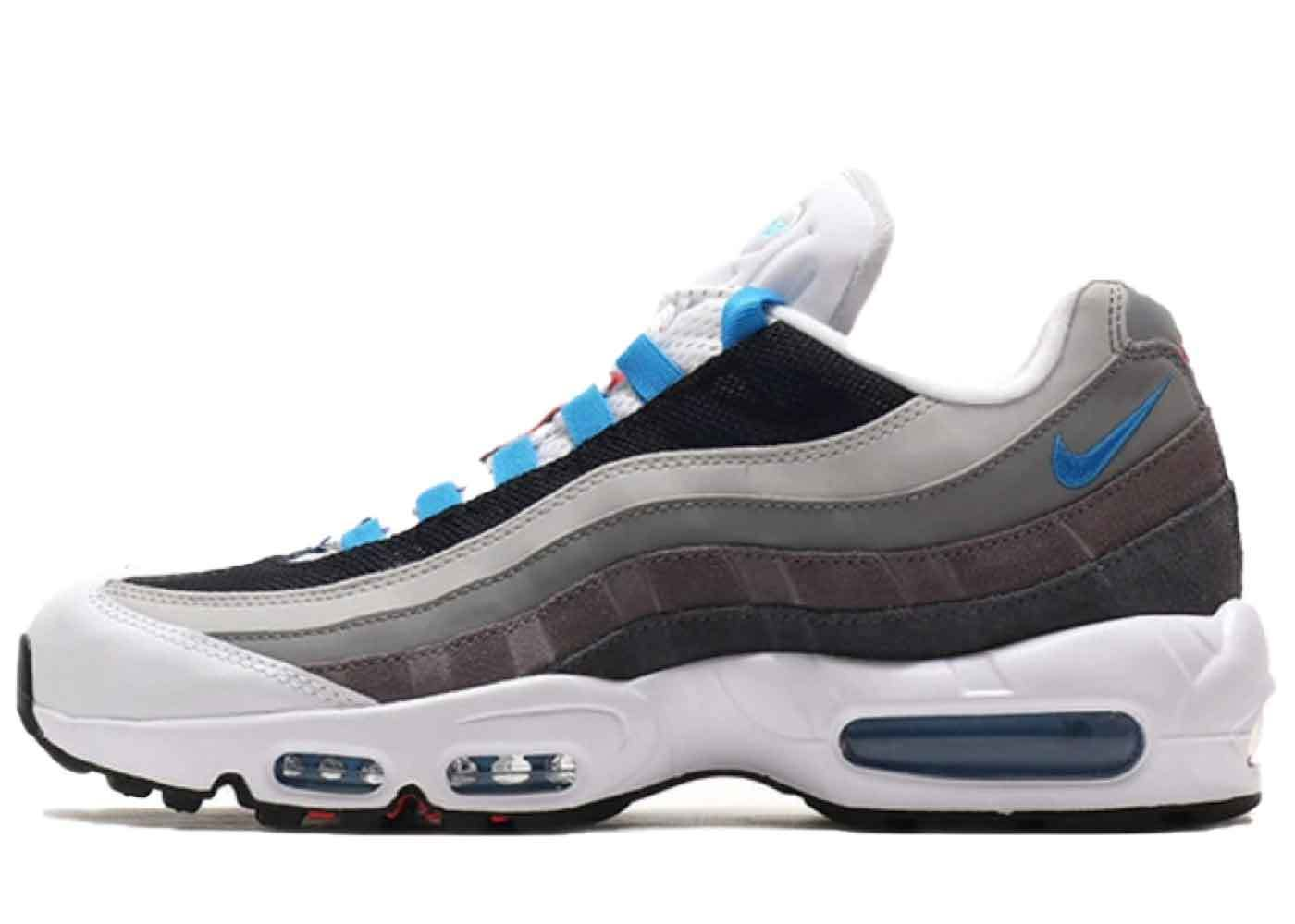 Nike Air Max 95 Greedy (2020)の写真