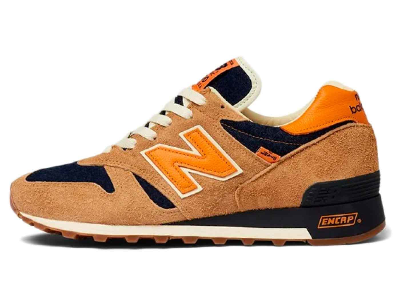 """Levi's × New Balance M1300LV """"Made in USA""""の写真"""