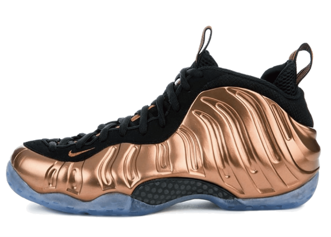 Air Foamposite One Copper (2017)の写真