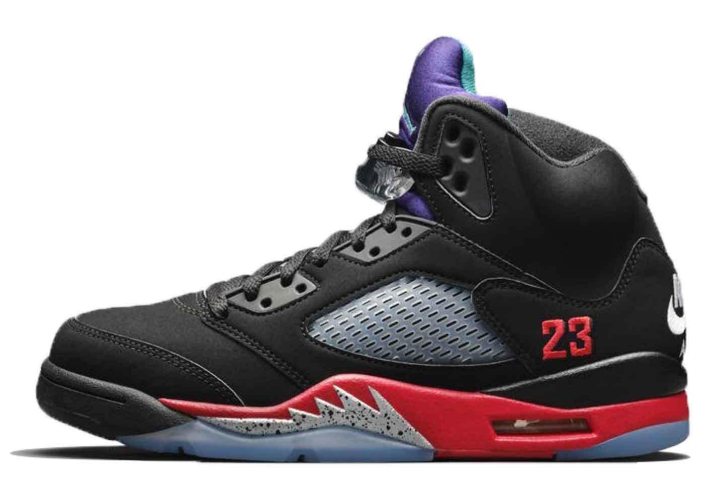 Nike Air Jordan 5 Retro SE Top3の写真