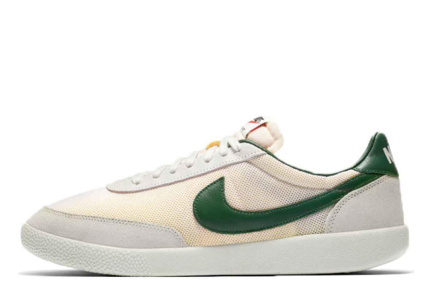Nike Killshot OG Gorge Greenの写真