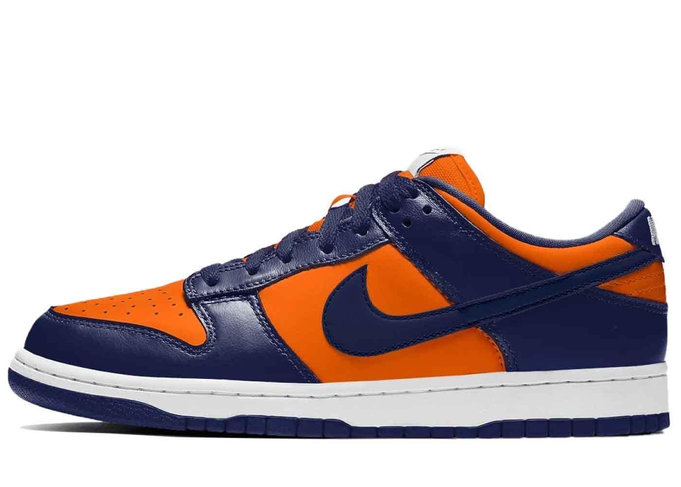 Nike Dunk Low Champ Colorsの写真