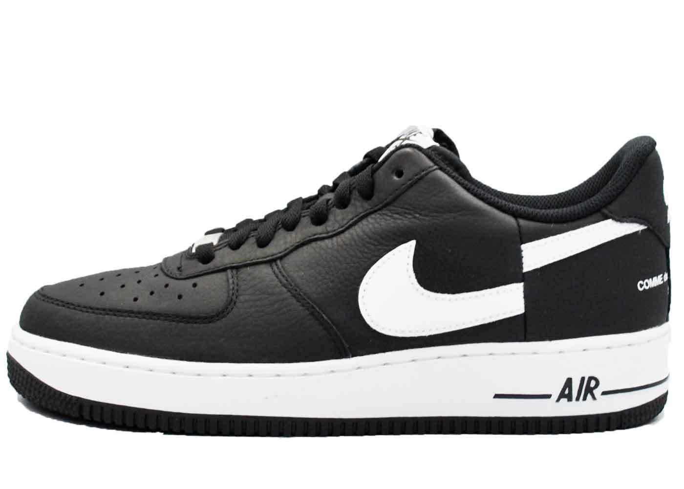 Supreme × Comme des Garcons × Nike Air Force 1 Low (2018)の写真