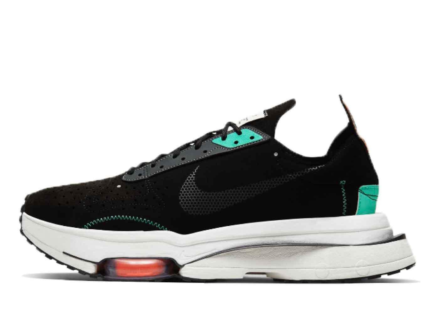 Nike Air Zoom Type Black Mentaの写真