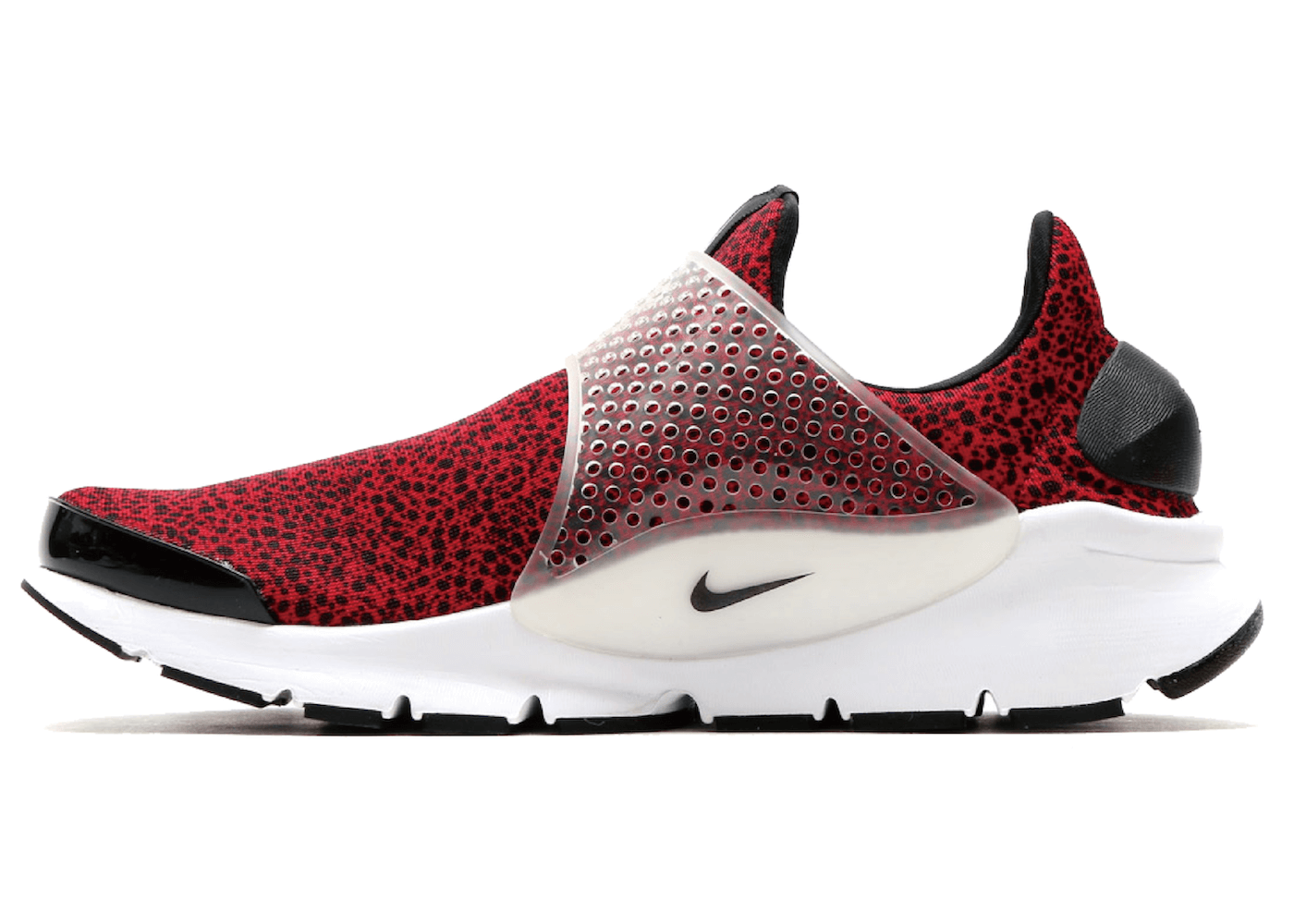 Sock Dart Safari Redの写真