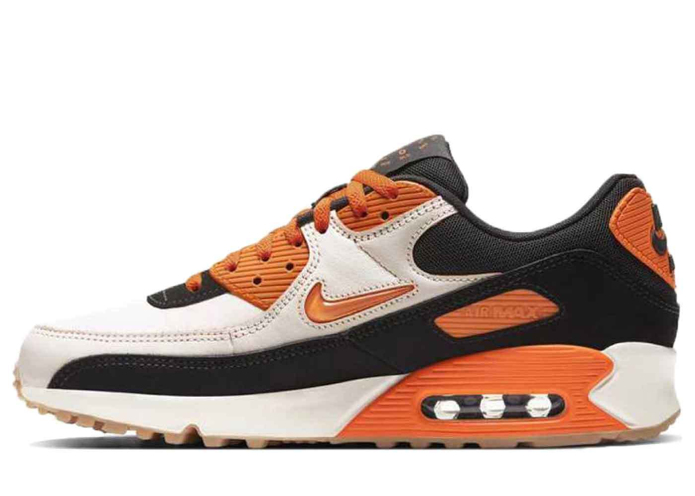 Nike Air Max 90 Home & Away Orangeの写真